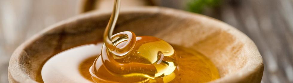 Кубанский мёд