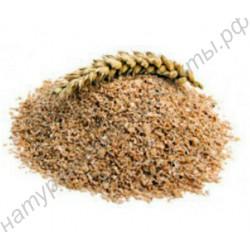 Отруби пшеничные, диетические с кубанской фермы