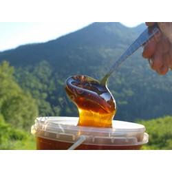 Мёд горный, фермерский (1 кг)