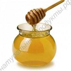 Мёд разнотравье, фермерский (1 кг)