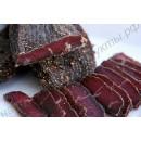 Вяленое мясо с Кубани